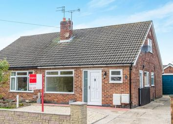 Thumbnail 3 bed property for sale in Cherry Wood Crescent, Fulford, York, North Yorkshire