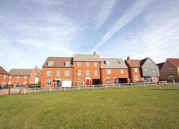Thumbnail 4 bed property to rent in Herrington Avenue, Stansted, Essex