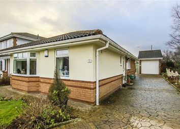 Thumbnail 3 bed detached bungalow for sale in Coniston Way, Rishton, Lancashire