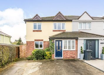 4 bed semi-detached house for sale in Plains Farm Close, Ardleigh, Colchester CO7