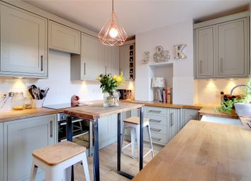 Thumbnail 2 bed terraced house for sale in Gibson Street, Greenwich, London