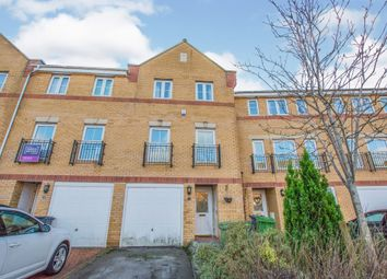 Thumbnail 3 bed town house for sale in Armoury Drive, Heath, Cardiff