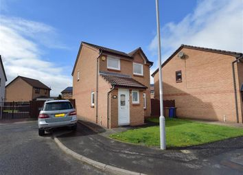 Thumbnail 3 bed detached house for sale in Nethergreen Wynd, Renfrew