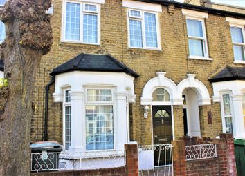 Thumbnail 2 bedroom terraced house to rent in St Albans Avenue, East Ham
