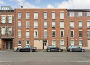 Thumbnail 2 bed flat for sale in Mcphail Street, Glasgow Green, Glasgow