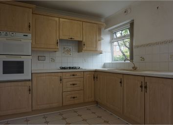 Thumbnail 3 bed terraced house for sale in Homerton Road, Pallister Park