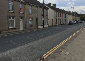 2 bed terraced house for sale in Dynevor Terrace, Nelson CF46