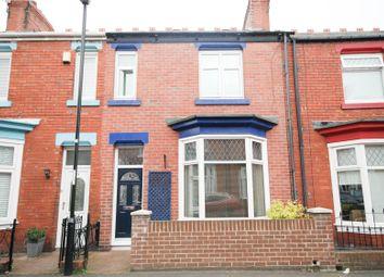 Thumbnail 3 bedroom terraced house for sale in Dale Terrace, Sunderland