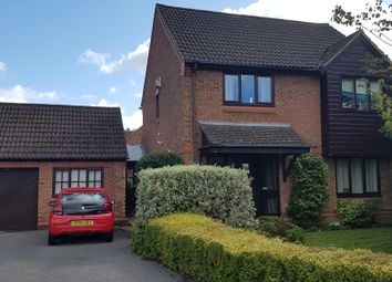 Thumbnail 5 bed detached house for sale in Reynolds Dale, Ashurst Bridge