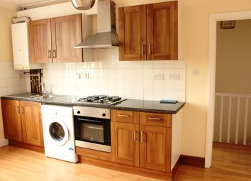 Thumbnail 2 bed flat to rent in Collier Row Lane, Romford