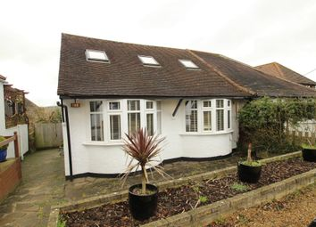 3 bed bungalow for sale in Glentrammon Road, Green Street Green BR6