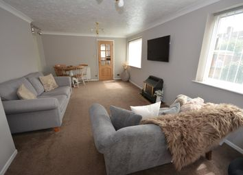 Thumbnail 3 bedroom end terrace house for sale in Selby Street, Lowestoft