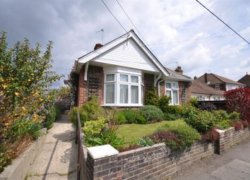 Thumbnail 2 bed property for sale in Station Road, Hailsham