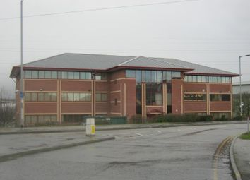 Thumbnail Office to let in Ground Floor Office, Brymbo Road, Lymedale Business Park, Newcastle-Under-Lyme
