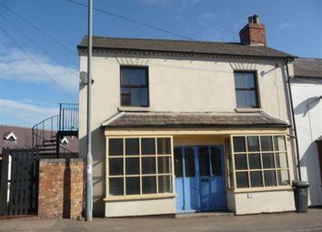 Thumbnail 1 bedroom flat to rent in High Street, Weedon, Northampton