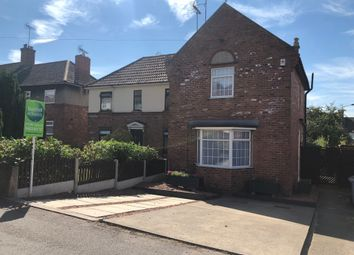 Thumbnail 3 bed semi-detached house for sale in Priory Road, Blidworth, Mansfield