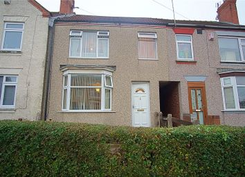 3 bed terraced house for sale in Masser Road, Holbrooks, Coventry CV6