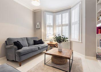 Clovelly Road, London W4. 2 bed flat