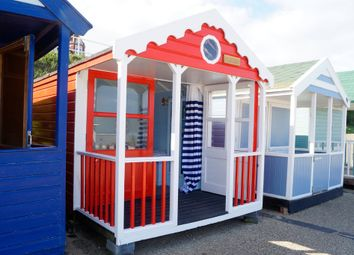 Thumbnail Mobile/park home for sale in North Parade, Southwold