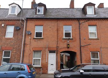 Thumbnail 1 bedroom flat for sale in 13B Alma Terrace, Selby, North Yorkshire