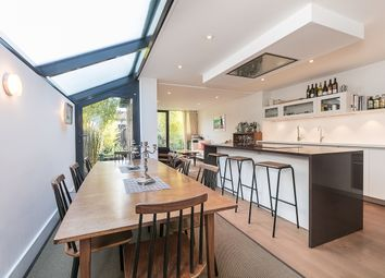 Thumbnail 4 bed terraced house for sale in Ashburnham Road, London