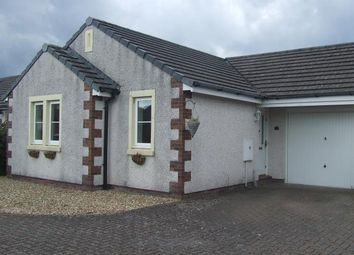 Thumbnail 2 bed detached bungalow to rent in Houliston Avenue, Dumfries