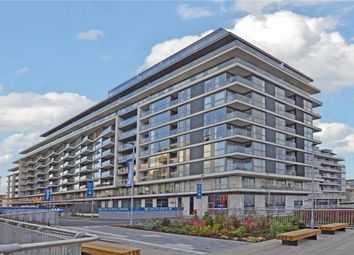 3 bed flat for sale in Wyndham Apartments, 60 River Gardens Walk, Greenwich, London SE10