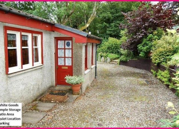 Thumbnail 1 bed semi-detached bungalow to rent in Broomknowe, Cove Helensburgh