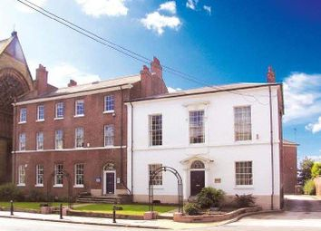 Thumbnail Office for sale in 80 Buttermarket Street, Warrington, Cheshire