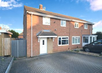 2 bed semi-detached house for sale in Glaister Place, Kettering NN16