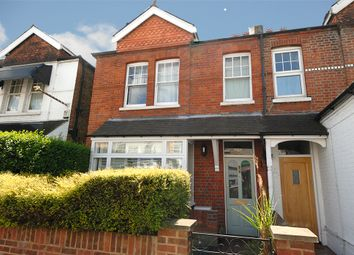 Thumbnail 3 bed semi-detached house to rent in Walton Road, East Molesey