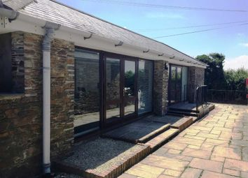 Thumbnail Office to let in Office Suite, The Quarryman Inn, Wadebridge
