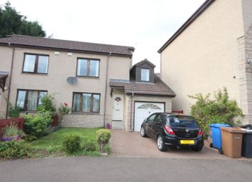 Thumbnail 3 bed semi-detached house to rent in Lytton Street, West End, Dundee