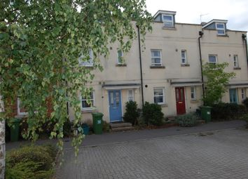 Thumbnail 4 bed terraced house to rent in Redmarley Road, Cheltenham