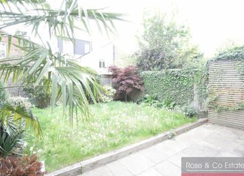 Thumbnail 4 bedroom semi-detached house to rent in Ebbsfleet Road, Cricklewood, London