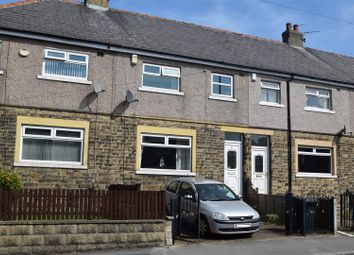 Thumbnail 3 bed terraced house for sale in Clare Road, Wyke, Bradford