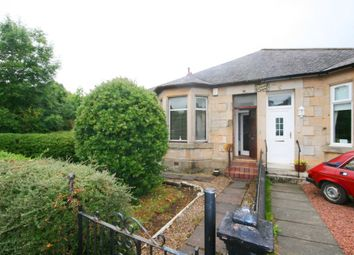 Thumbnail 2 bed cottage for sale in Highbury Cottage Holmhead, Kilbirnie