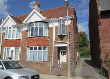 Thumbnail 5 bedroom property to rent in Hamilton Road, Southsea