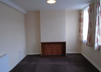 Thumbnail 3 bed flat to rent in High Street, Whitton