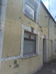 Thumbnail 3 bedroom terraced house for sale in Charles Row, Maesteg