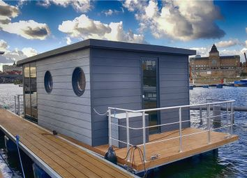 Thumbnail 1 bedroom flat for sale in Western Concourse, Brighton Marina, East Sussex