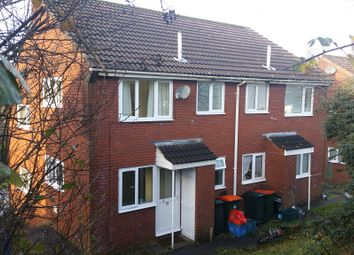 Thumbnail 1 bed detached house to rent in Parkwood Drive, Bassaleg, Newport
