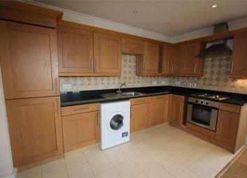 Thumbnail 2 bed flat to rent in 58-60 Church Road, Ashford, Surrey