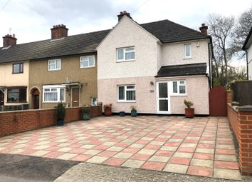Thumbnail 3 bed end terrace house for sale in The Harebreaks, Watford
