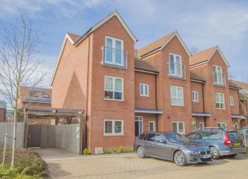 Thumbnail 4 bed end terrace house to rent in Nicolls Close, Cholsey, Wallingford