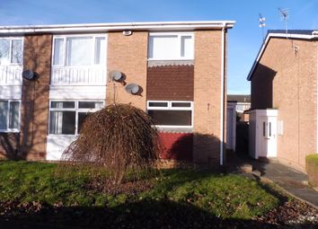 Thumbnail 2 bed flat to rent in Riversway, Marton-In-Cleveland, Middlesbrough