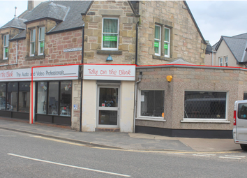Thumbnail Retail premises for sale in Class-3 Hot Food Takeaway, 67 Tomnahurich St, Inverness