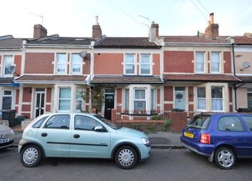 Thumbnail 2 bed terraced house for sale in Sandholme Road, Brislington, Avon