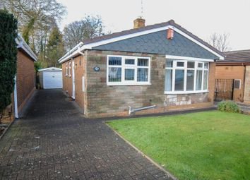 Thumbnail 3 bed detached bungalow for sale in The Oval, Blurton, Stoke-On-Trent