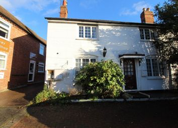 Thumbnail 3 bed cottage to rent in Coventry Street, Southam